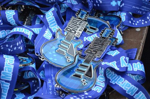 Press Release: The Mississippi Blues Marathon