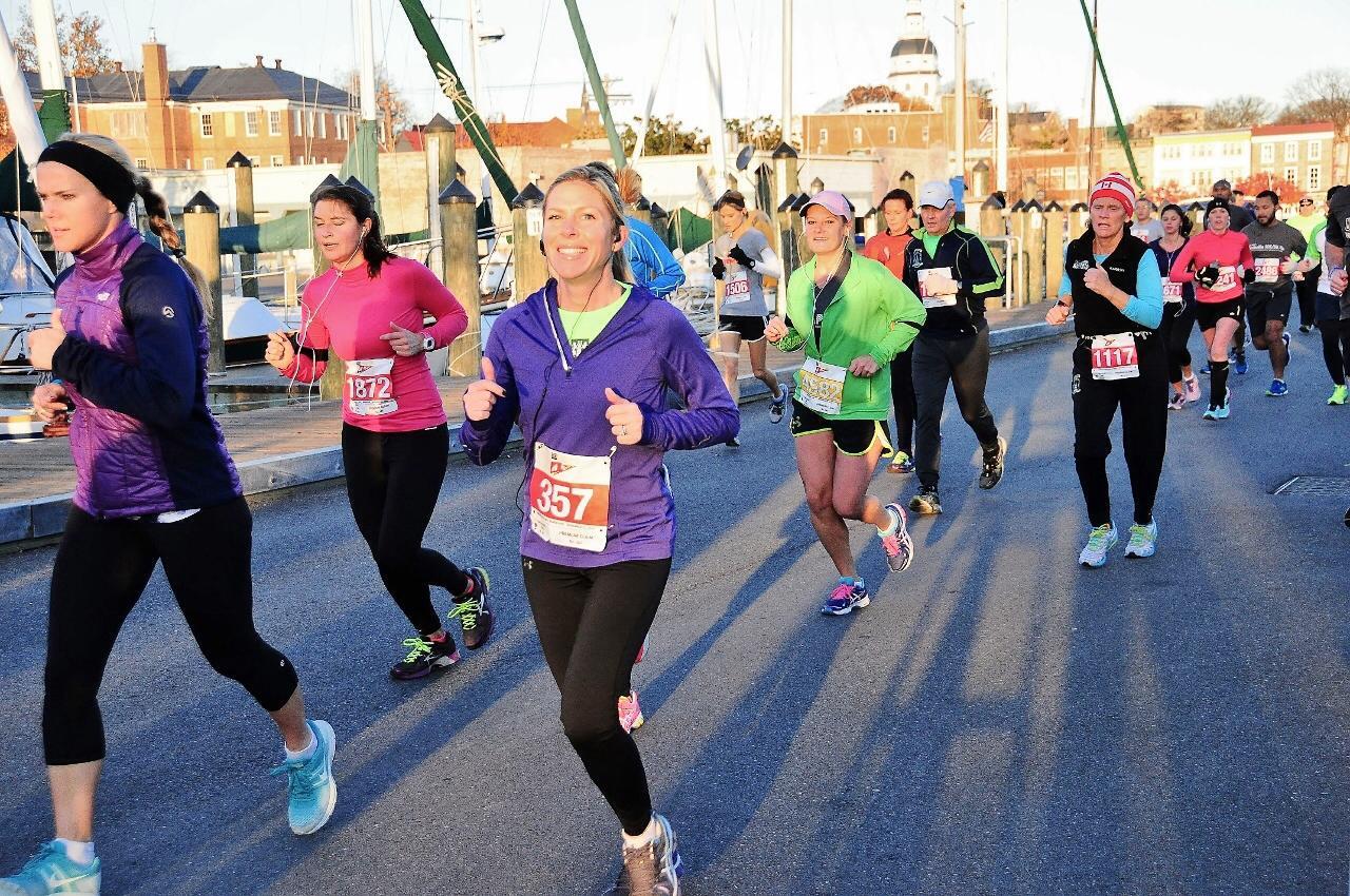 Annapolis Runnning Classic