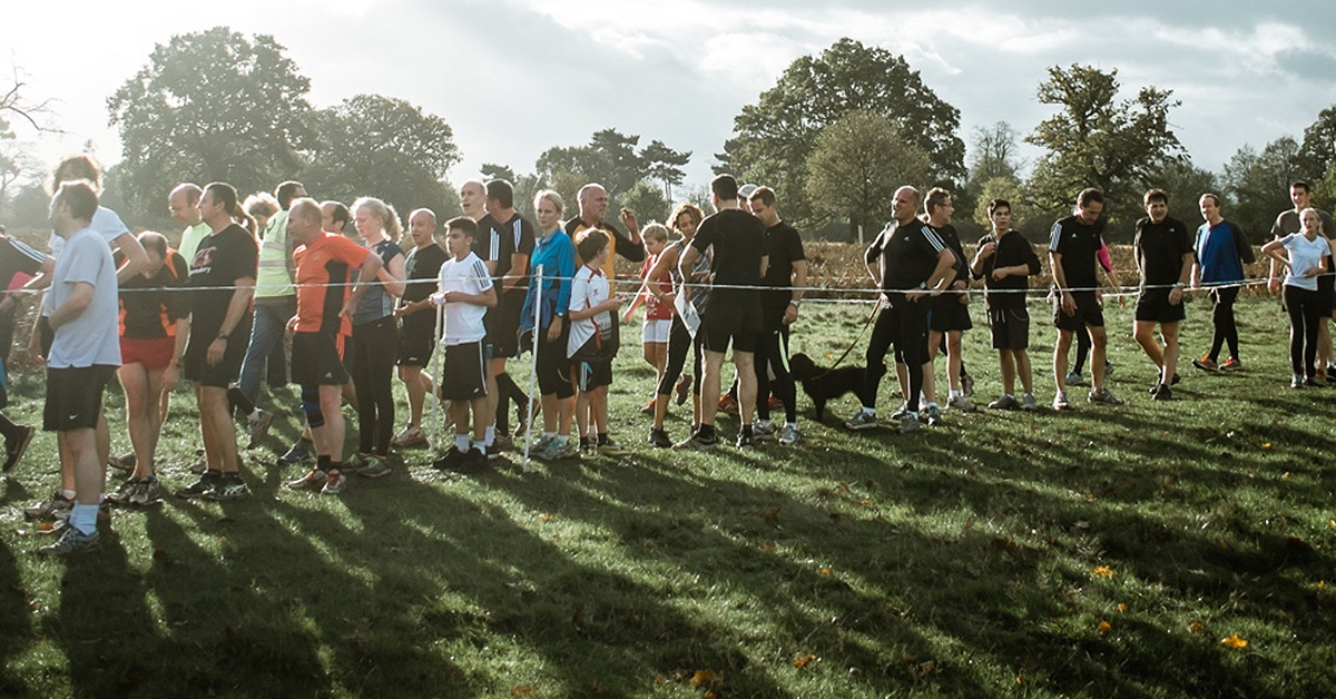 Strava Group Events