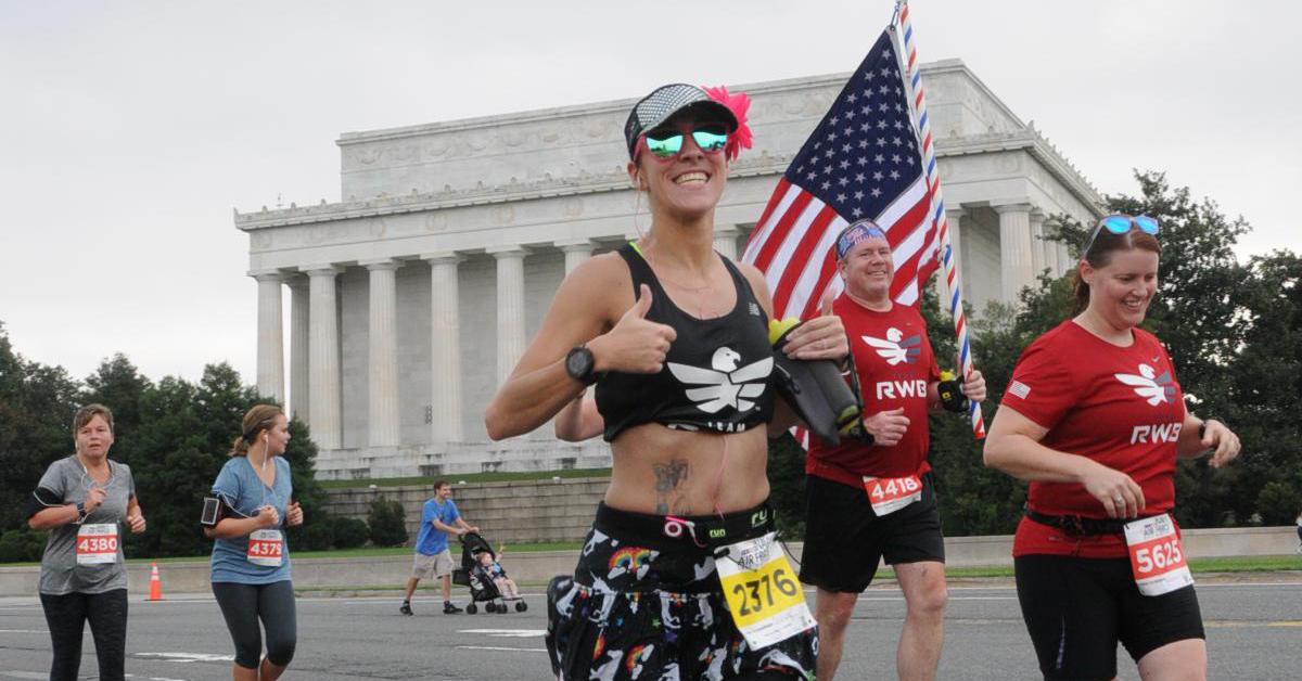 Big Run Media Announces Partnership with Navy-Air Force Half Marathon & 5 Miler